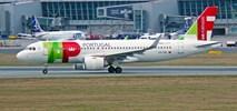 TAP Portugal zmniejszą liczbę lotów o 93 procent. Portugalia wciąż z ograniczeniami