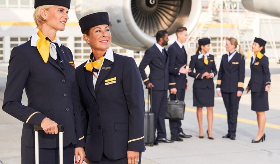 Lufthansa: Do 26 tys. pracowników zagrożonych zwolnieniami