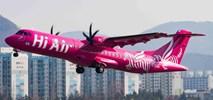 Koreański Hi Air kupił dwa ATR-y 72-500