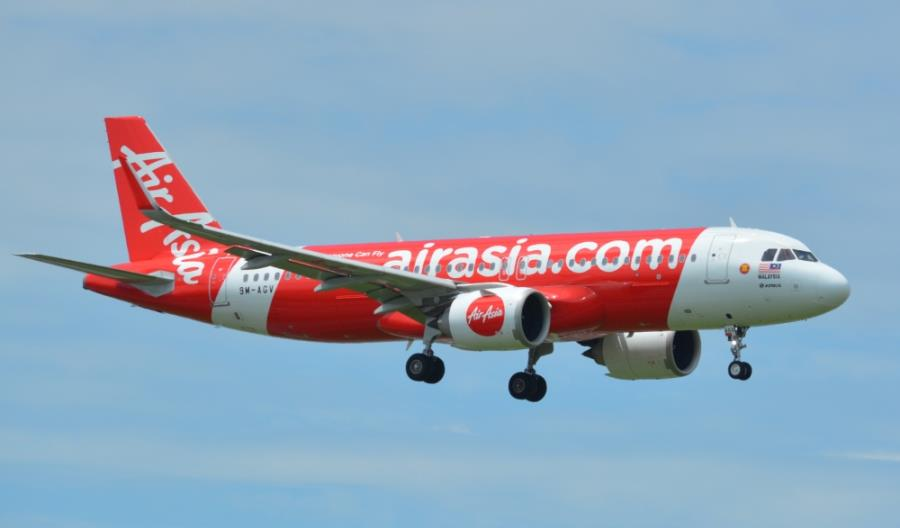 Air Asia Japan bankrutują