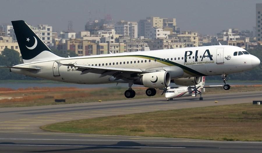 USA zakazują lotów Pakistan International Airlines na swoim terytorium