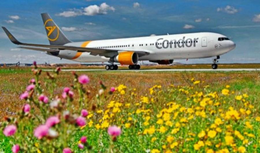 Condor zwiększa oferowanie z Lipska. Nowe trasy do Grecji i Hiszpanii