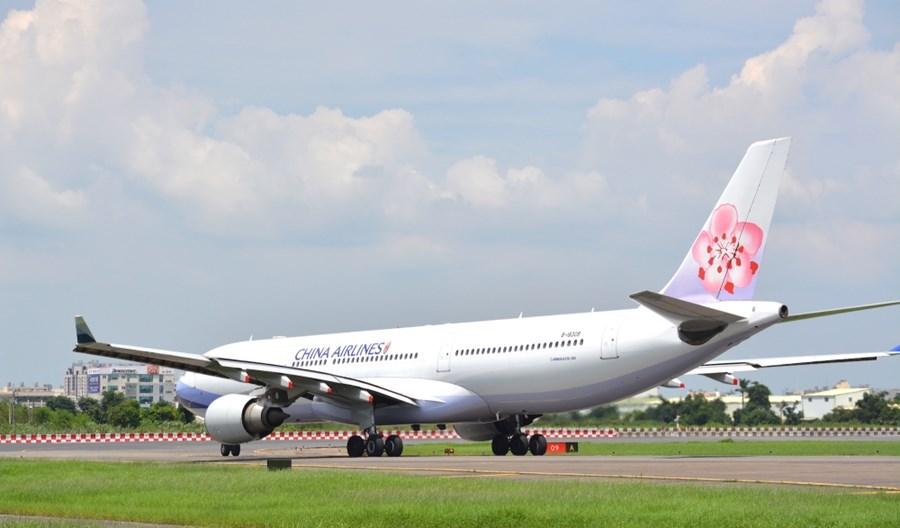 Parlament Tajwanu przyjmuje propozycję zmiany nazwy China Airlines