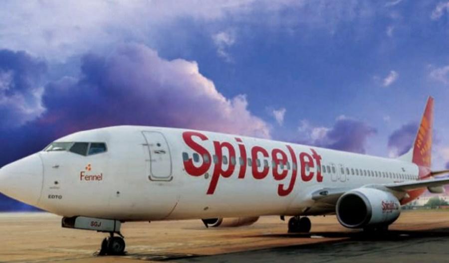 SpiceJet uzyskały zezwolenie na loty z Indii do USA