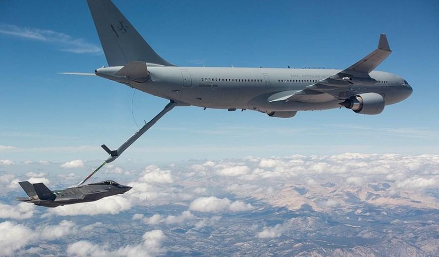 Transakcja wiązana Airbusa z władzami Hiszpanii