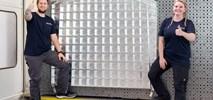 Airbus: Pierwsze cięcie metalu dla tylnego środkowego zbiornika A321XLR