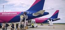 Wizz Air zakłada trzecią bazę w Anglii. Cztery nowe trasy