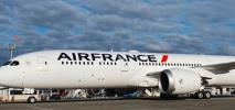 Air France dostały zgodę na rejsy z Paryża do Pekinu