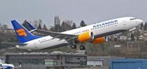 Icelandair: Mniejsze zamówienie B737 MAX w ramach rozliczenia z Boeingiem