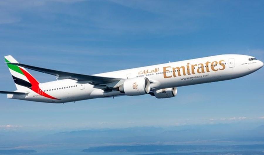 Emirates wznawiają loty do Orlando. Więcej połączeń do USA