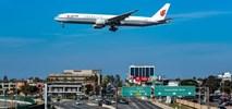 Jest zgoda na podwojenie liczby lotów pomiędzy Stanami Zjednoczonymi i Chinami