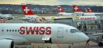 SWISS i SBB oferują więcej połączeń Airtrain z Genewy do Zurychu