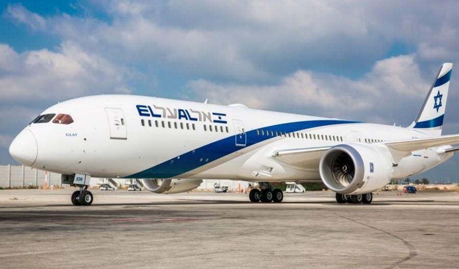 El Al wznawia sześć tras z Tel Awiwu, w tym dwie do USA