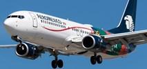 Aeromexico: Trudny rok 2020. Linie straciły ponad dwa miliardy dolarów