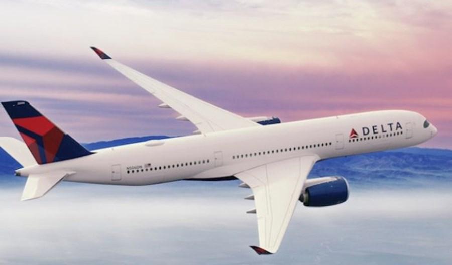 Ofensywa Delta Air Lines. Więcej lotów do Europy, Australii, Chin i Japonii