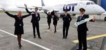 """IATA: 44 zakażeń na 1,2 mld pasażerów. """"Ryzyko niskie jak porażenie piorunem"""""""