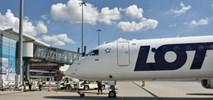 LOT ruszył z trasą z Wrocławia do Budapesztu