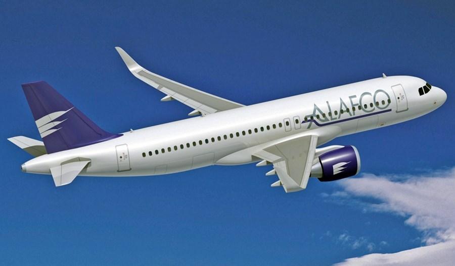Kuwejcki leasingodawca ALAFCO odracza dostawy od Airbusa