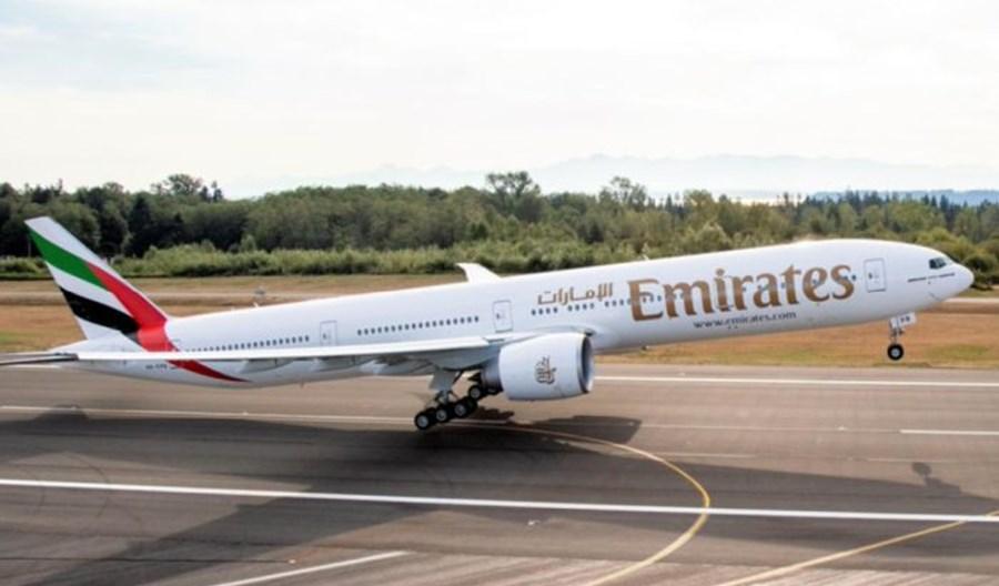 Stambuł powraca do siatki połączeń Emirates