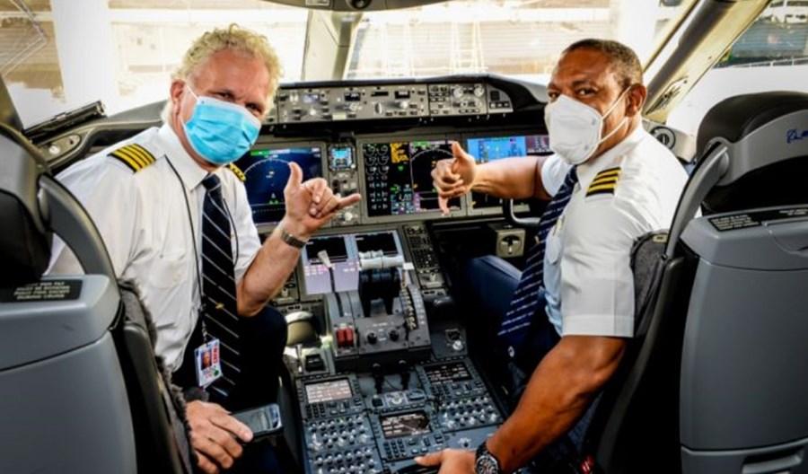 United Airlines zwolnią 2850 pilotów, jeśli wygaśnie pakiet wsparcia
