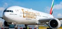 Emirates uruchomią dziewiątą trasę do Afryki