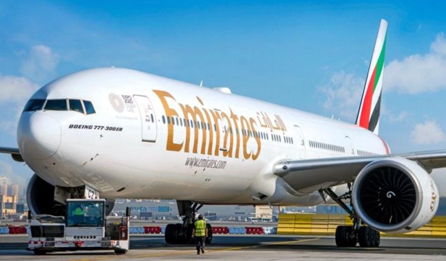 Emirates wznowią rejsy do stolicy Angoli