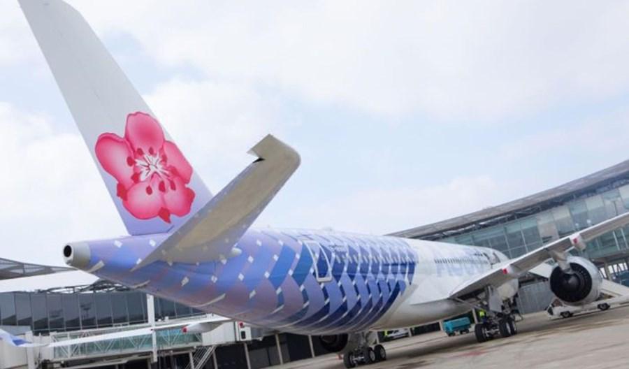 Czesko-tajwańskie zbliżenie. Prezydent Pragi zapowiada loty China Airlines na Tajwan