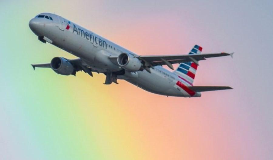 American Airlines i Delta Air Lines także już nie zarobią kroci na zmianach rezerwacji