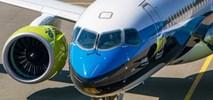 Tallin zyskał loty do Kopenhagi dzięki airBaltic