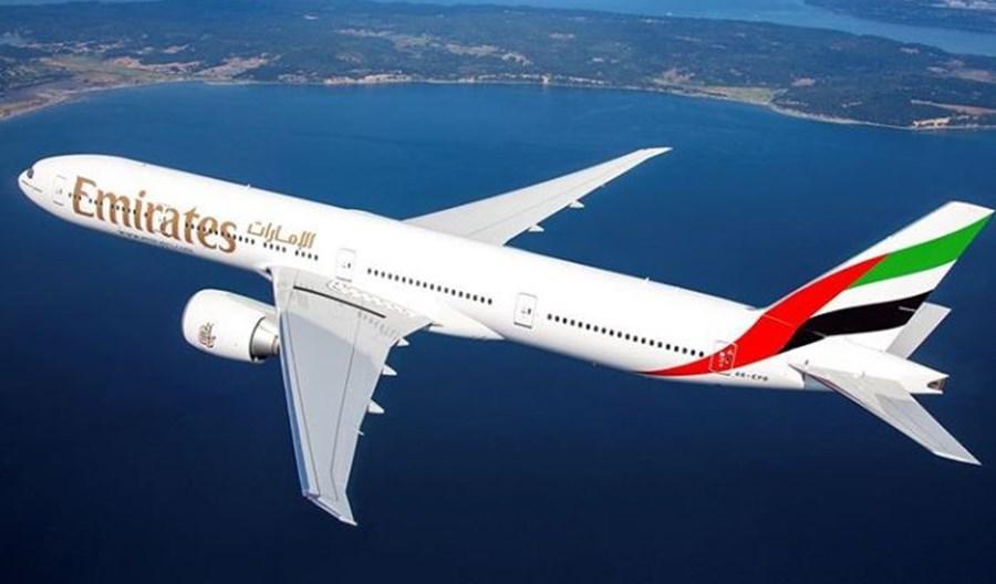 Emirates dołożyły do rozkładu dwie trasy do Nigerii