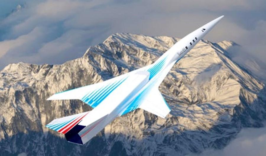 Czy Rosja pracuje nad samolotem ponaddźwiękowym?