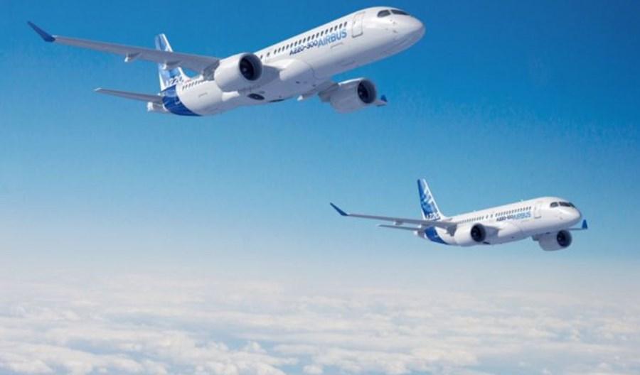 Internet w samolotach bije rekordy podczas pandemii