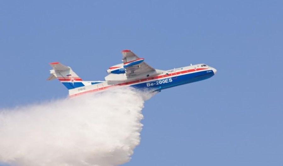 Odwołano odwołanie tegorocznego chińskiego Zhuhai Airshow