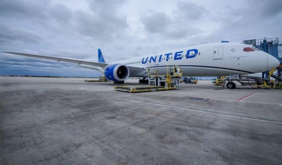 Siedem nowych tras United Airlines, w tym trzy do Afryki