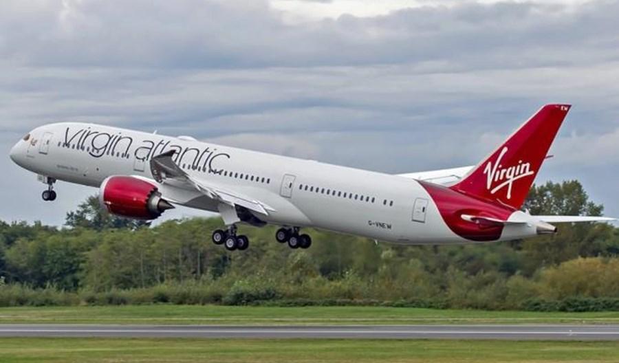 Virgin Atlantic ujawniły daty inauguracji tras do Pakistanu
