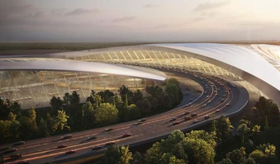 PGE zbuduje elektrociepłownię dla portu lotniczego, węzła kolejowego i Airport City