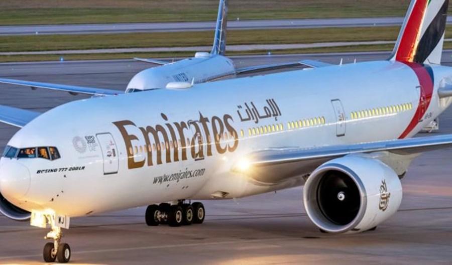 Emirates rozpoczynają program szczepień przeciwko COVID-19