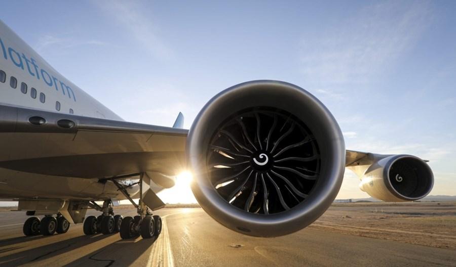 GE Aviation: Największy silnik odrzutowy GE9X z certyfikatem FAA