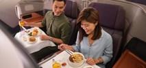 Singapore Airlines otwierają restaurację w Airbusie A380