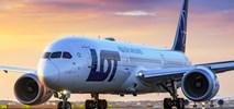 LOT: Rekordowe cargo z Delhi