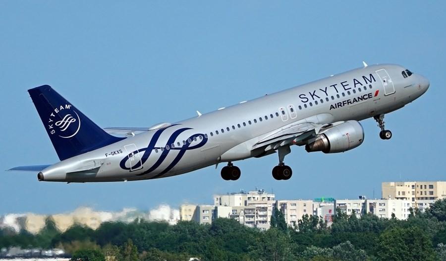 Air France i KLM wracają do Polski. Będzie nowa trasa