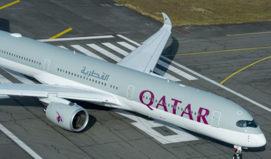 Qatar Airways polecą od grudnia do San Francisco