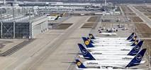 Monachium: 73 proc. mniej pasażerów i 61 proc. mniej operacji lotniczych