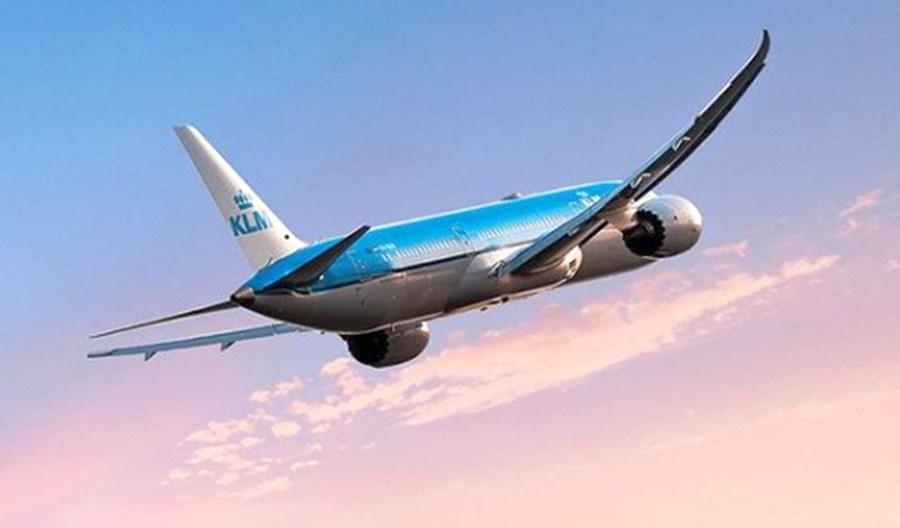 KLM dołączą do Lufthansy i polecą również na Zanzibar