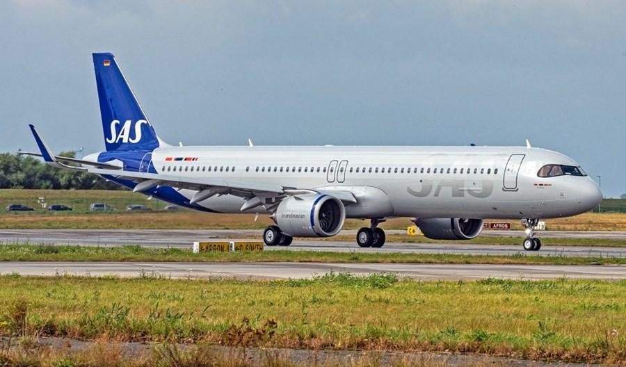 Szwecja naciska linie lotnicze w sprawie ekologii. Będą opłaty za start i lądowanie