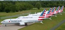 American Airlines: 737 MAX wrócą do obsługi lotów pod koniec roku