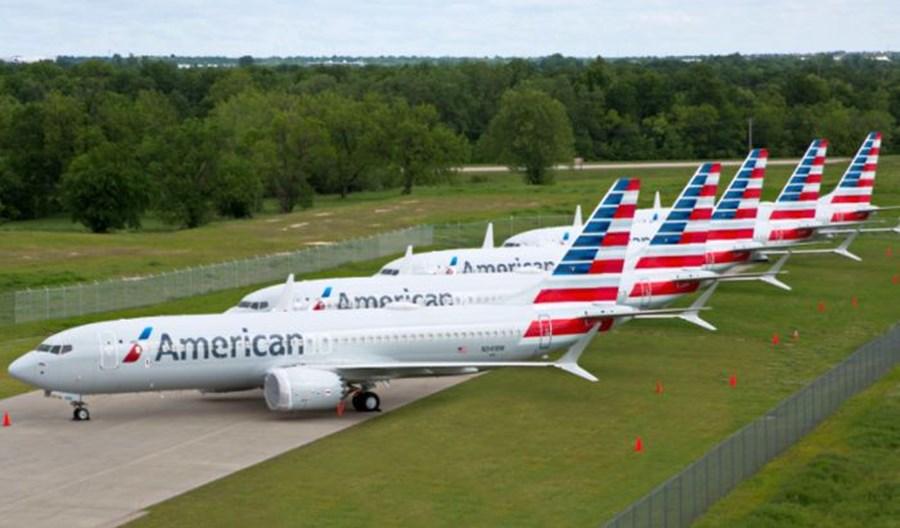 American Airlines odebrały 25. Boeinga 737 MAX-8. Kolejne siedem jeszcze w grudniu