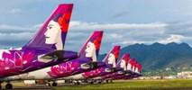 Hawaiian Airlines wznowią dwie najdłuższe krajowe trasy świata