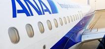 ANA zainwestują w nowe tanie linie lotnicze i wycofają 22 Boeingi 777