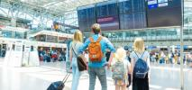 Niemcy: 50 tys. policjantów do wzmożonych kontroli na lotniskach i w pociągach